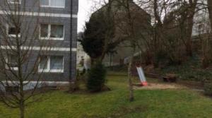 wohnen Nähe Murmelbachtal, 2 Zimmer,K/D/Bad mit Fenster und Balkon